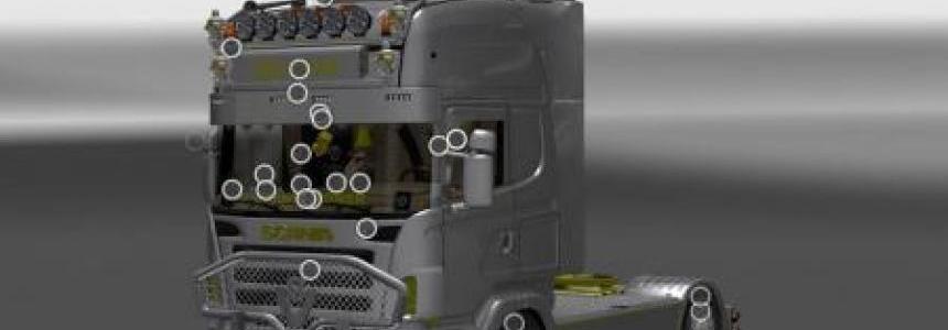 Scania R730 1.23