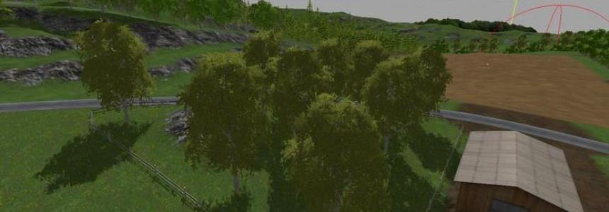 Trees Pack v1.0