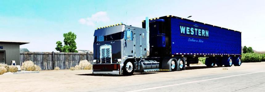 Kenworth K100 Edit Pinga V2