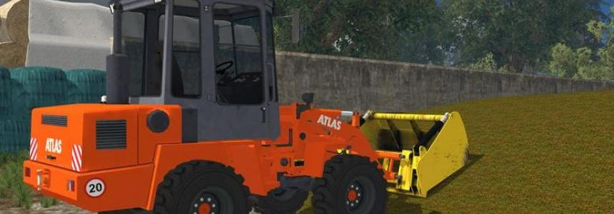 Atlas 35 Loader v1.0