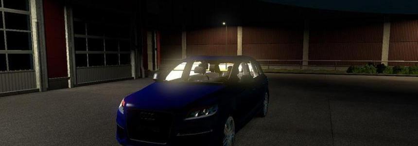 Audi Q7 v1.1