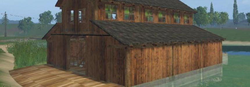 Boathouse v1.0
