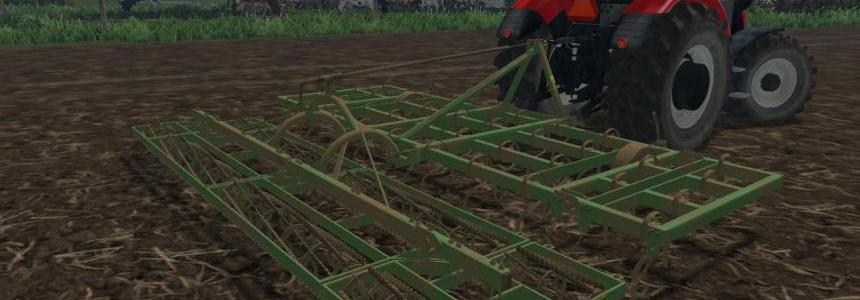 Bomet v3.6 (dirt)