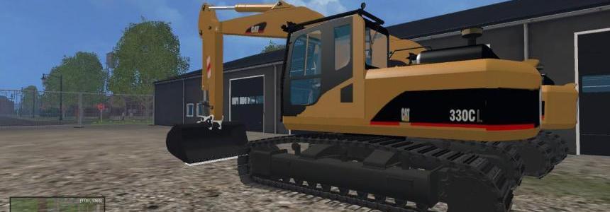 Cat 330CL v1.0