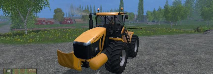 CAT MT955 Hand mode v1.0