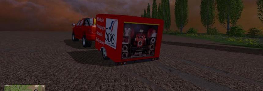 CCFL pompier v1