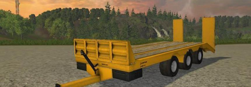 CHIEF TRAIN 32T v1.1
