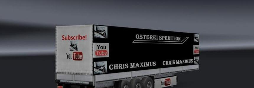 Chris Maximus Trailer v1.1