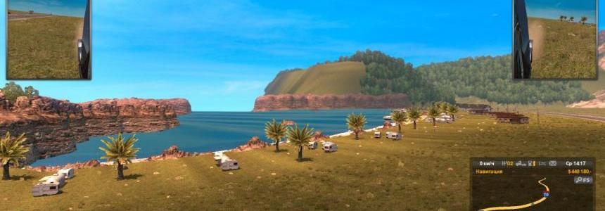 Coast to Coast v1.6.02