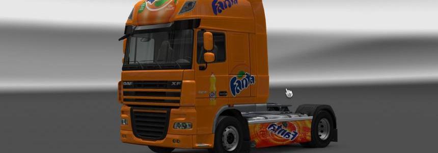 DAF Fanta Combo v1