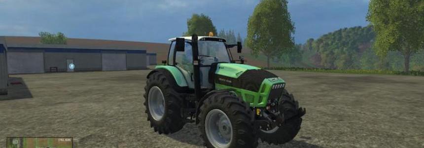 Deutz Fahr Agrotron L730 v2.0