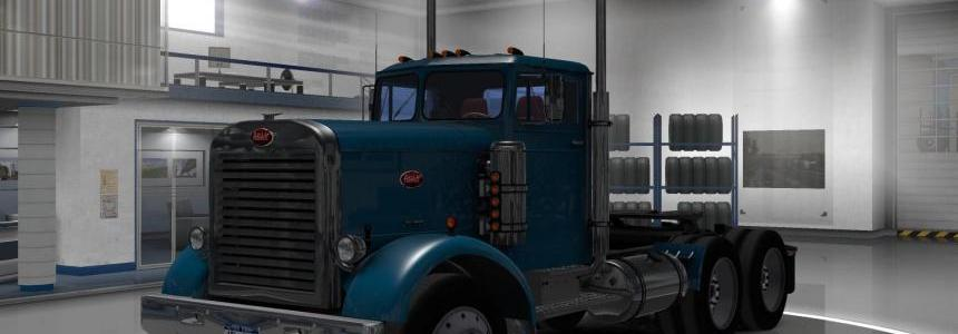 Peterbilt 351 JAWA Smith Stas556 v4.0 1.23