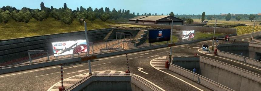 Eurotunnel Edit v1.0