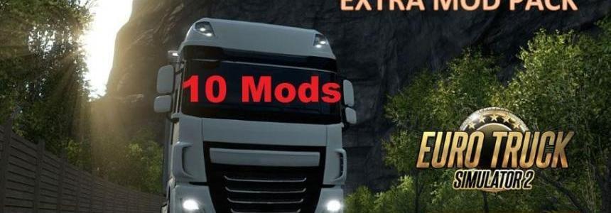 Extra Mod Pack by Samo