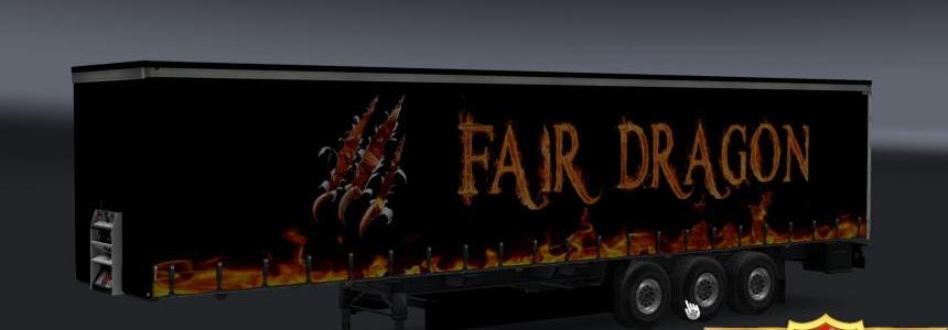 Fair Dragon Trailer