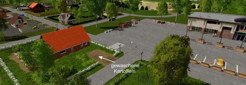 Farm Lindenthal v4.0 Upgrade