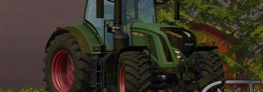 FENDT 900 Series v0.5 beta