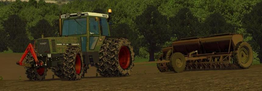 FENDT FARMER 310 LSA v3 EDIT TEOR