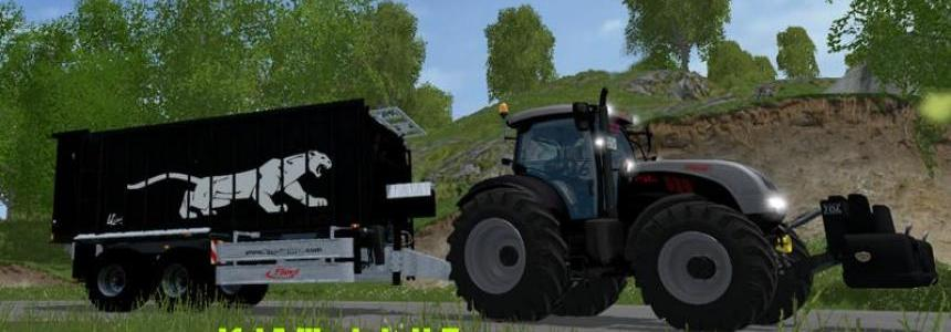 Fliegl ASW Black Edition v1.0