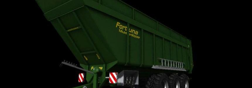 Fortuna FTA v1.0