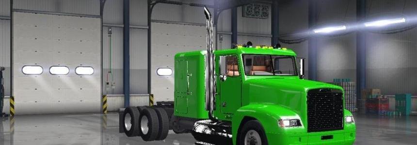 Freightliner FLD V1.1.1.3X
