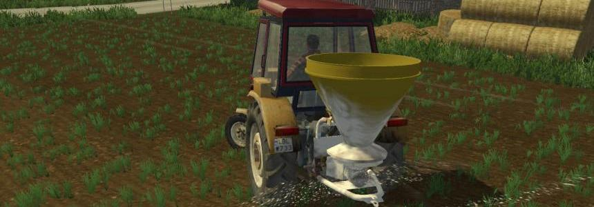Funnel spreader v1.0