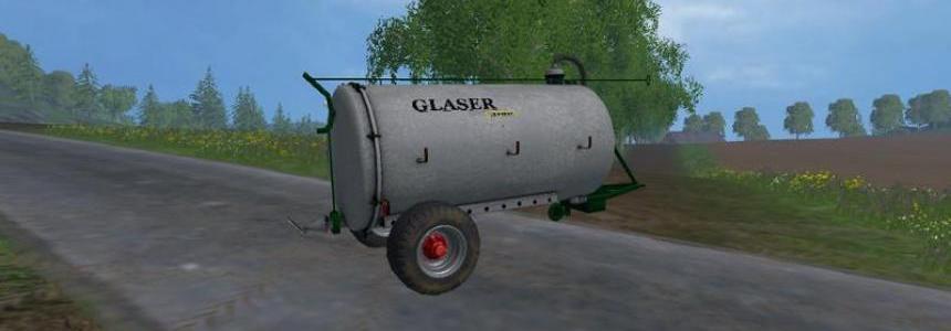 Glaser 3100 v1.0
