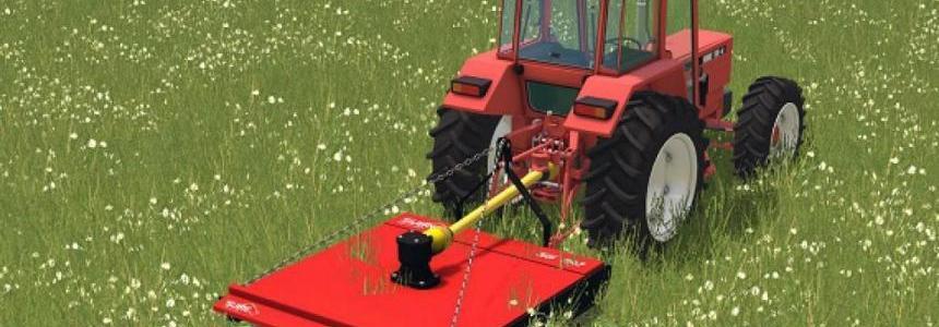 Gyrobroyeur Suire v0.9 Beta