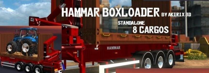 Hammar Boxloader V 2.0