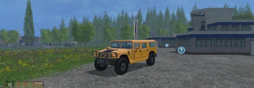 Hummer v1.0
