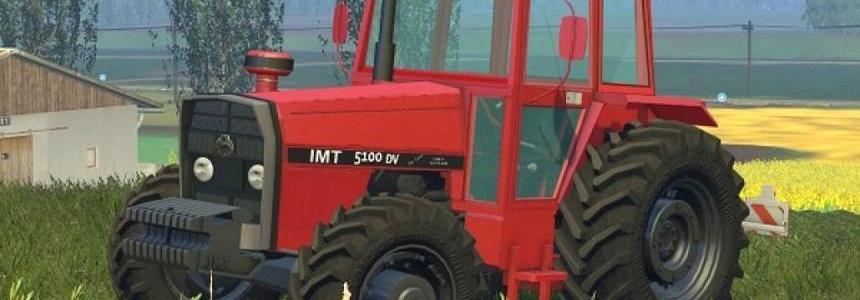 IMT 5100 DV v1.0