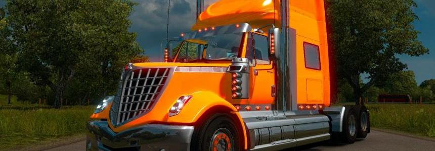 International Lonestar v1 1.23