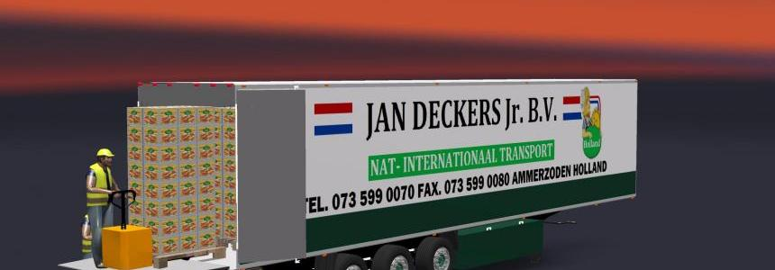 JAN DECKERS - TRAILER  1.23