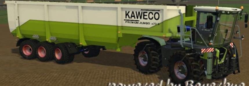 Kaweco Premium X73S v1.0