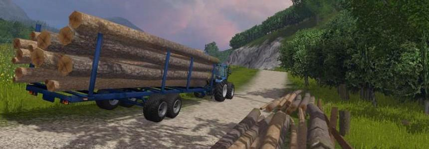 Log Trailer with Autoload v1.0