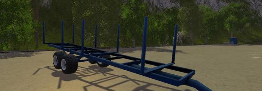 Log Trailer with Autoload V1.1