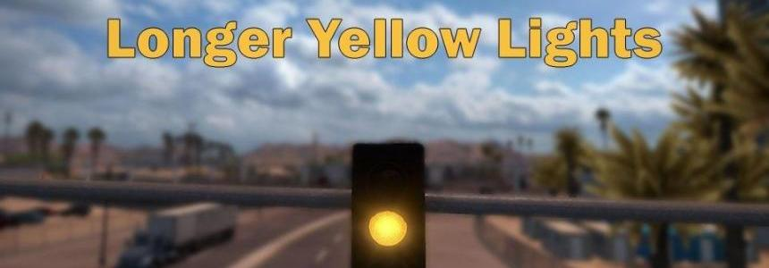 Longer Yellow Lights