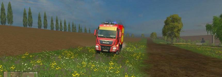 MAN VICR pompier v1
