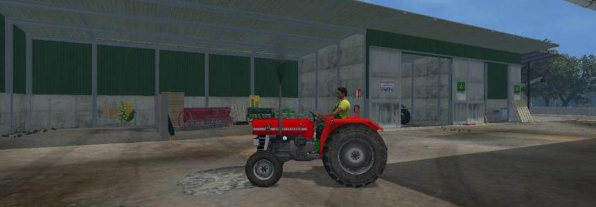 Massey Ferguson 135 pack final