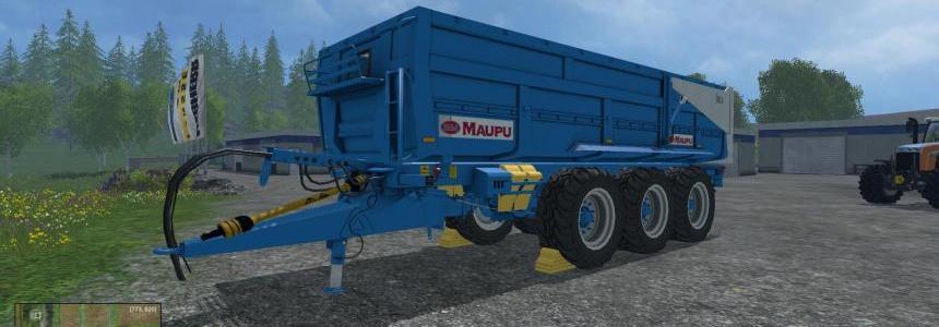 Maupu 24T TDM 7632 v1.0