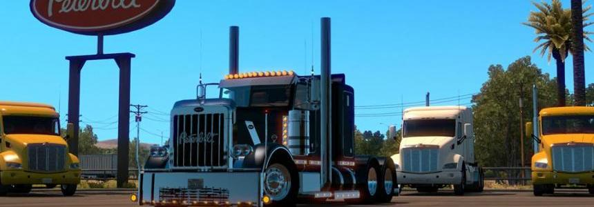 Modified Peterbilt 389 1.13