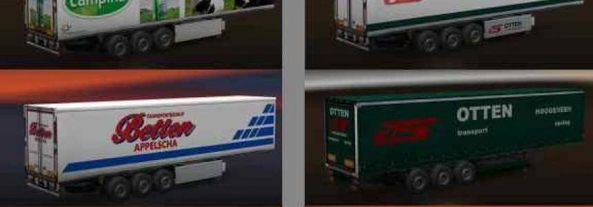 NL Trailer Pack  V3
