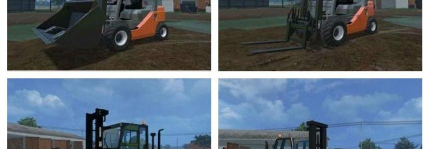 Pack Farming Simulator 2015 By Andrei
