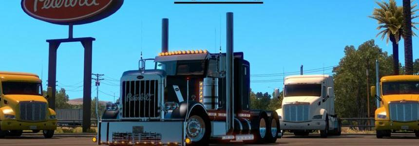 Peterbilt 389 Modified  for ATS v1.13