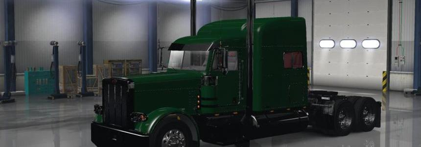 Peterbilt 389 v1.13 Fixed