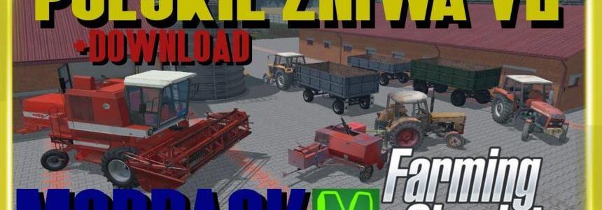 Polskie Zniwa Pack V2 by MajsterX