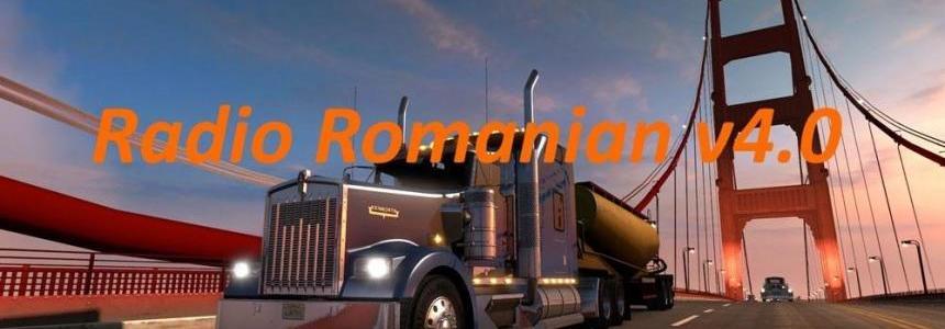 Radio Romanian v4.0