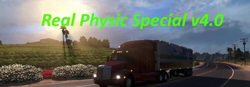 Real Physic v4.0