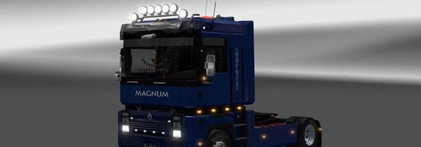Renault Magnum Pack by Solaris36 v3.1