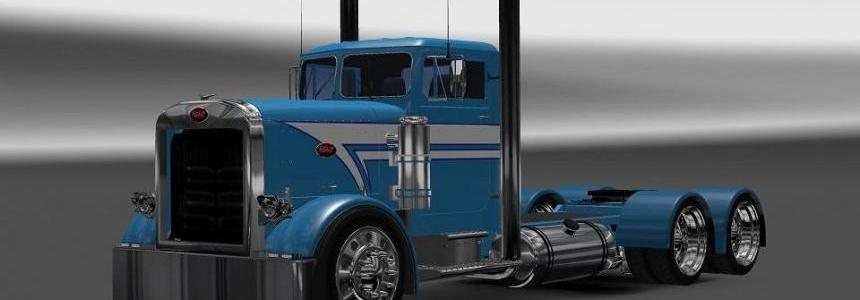 RTA Peterbilt 351 edited by AMTHIEVES v1.1